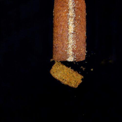 עוגת גזר וקוקוס קלוי | מתכון