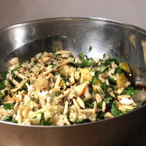 Bulgur Salad 3 Ways   Recipe